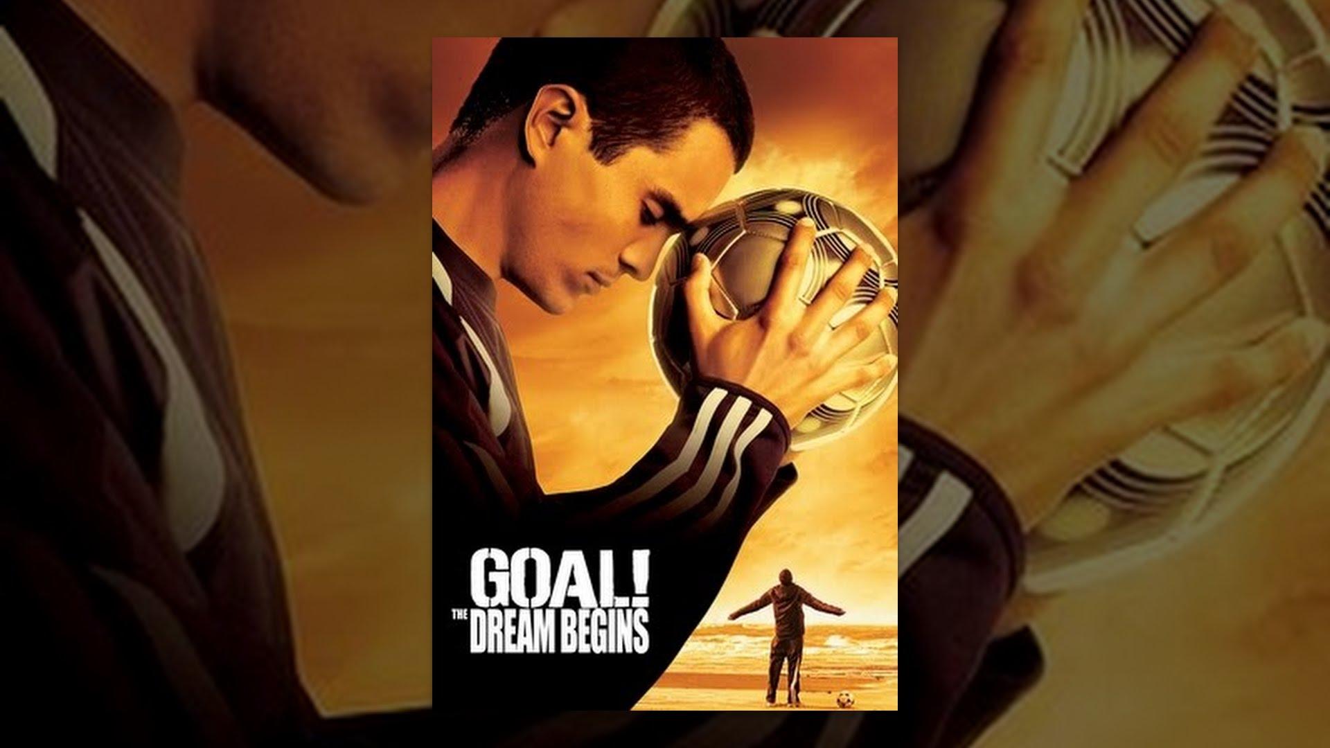 Download Goal! The Dream Begins