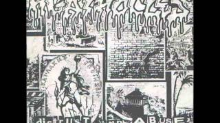 Agathocles - Distrust And Abuse (EP 1993)