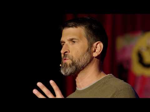 Integral Theory And The Path To Growth Beyond Goals | Tony Lillios | TEDxUniversityofNevada
