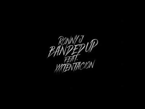 XXXTENTACION - Banded Up (Without Ronny J)