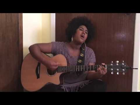 You Rock My World- Michael Jackson (Olivia Griffin Cover)