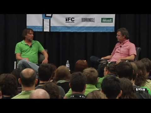 A Conversation with Richard Linklater and Todd Haynes  Film 2009  SXSW