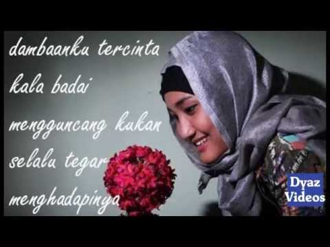 Fatin Cintamu (Lyrics)