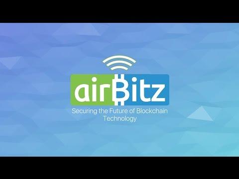 Airbitz - Securing Blockchain Data