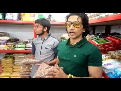 Healthy Way to choose food in Bangladesh  Advisor Evan Khan
