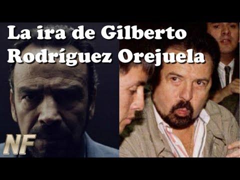 No creeras lo que GILBERTO RODRÍGUEZ OREJUELA estuvo apunto de hacerle a un hombre