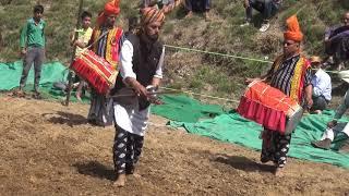 Kushti traditions : Openiong ceremony