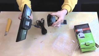 Обзор - Universal Camera Clip (Универсальное регулируемое крепление)