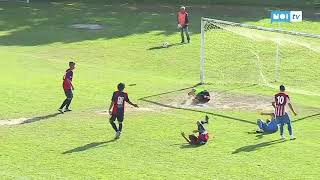 Serie D - Ghivizzano B.-Ponsacco 2-2