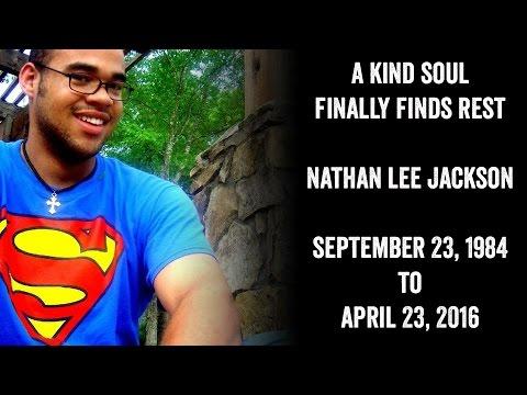 Passing On | Nathan Lee Jackson