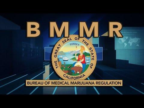 Marijuana Minute, 09 16 2015: California Bureau of Medical Marijuana, Gas & Grass
