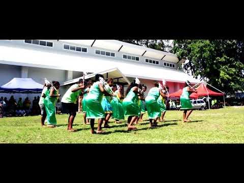Havulei dancers 1 Isabel day Solomon Islands 2017