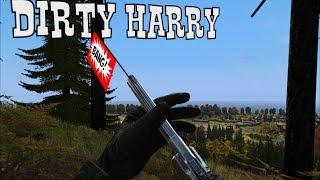 Dirty Harry! DayZ Standalone- Ep 4