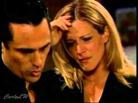 GH: Carly Scenes on 2/21/06