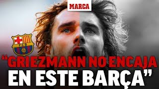 La afición del Barça opina sobre el fichaje de Griezmann I MARCA