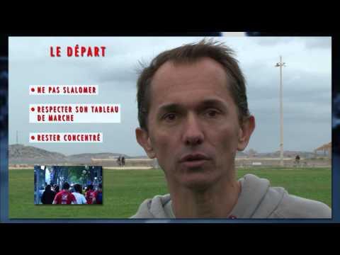 Marseille-Cassis / Parcours & Conseils d'experts