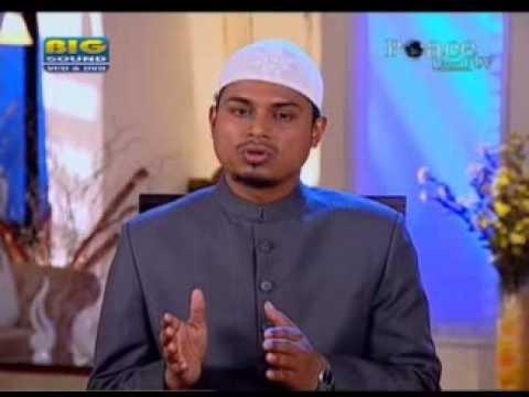 MASJID ISLAM KI NAZAR MEIN BY SHAIKH SANAULLAH MADANI—PEACE TV (URDU)