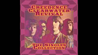 Creedence Clearwater Revival - Susie Q (Part 2 / Mono Single)