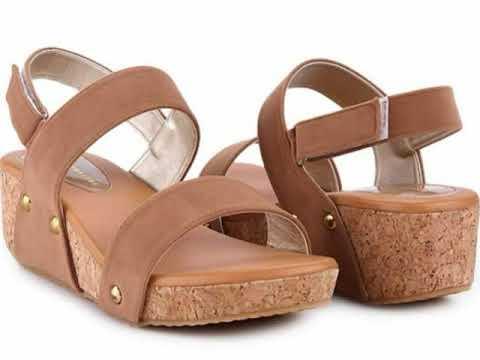 Sandal Wanita Model Sandal Lebaran Tahun Ini 77