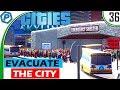 Cities Skylines Evacuate The City Tsunami Natural Disasters Deepford 36 mp3