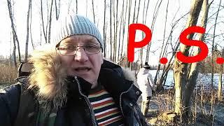 Рыбалка по первому льду. Не смотрите это видео,ничего не поймали,а вот раньше ого го !!!!!