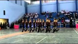 PASKIBRA SMK ANGKASA BANDUNG ( ELITE FORCES )