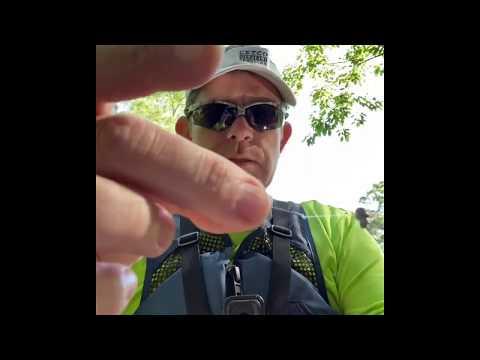 Ultralight Action On Cane Bayou