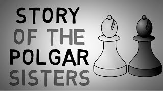 Can Everyone Become Talented? - Story of the Polgar Sisters (animated)