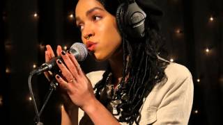 FKA twigs - Lights On (Live on KEXP)
