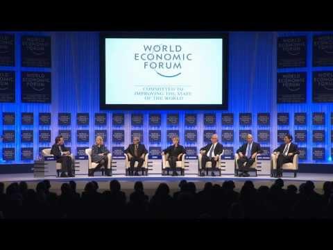 Davos 2014 - The Global Agenda 2014