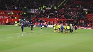 Video Gol Pertandingan Sunderland vs Manchester United