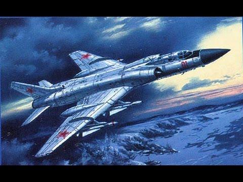 Strike Fighters 2 Tu-128M
