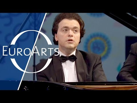Evgeny Kissin: Chopin - Scherzo, No. 2, Op 31 (Tel Aviv, 2011)