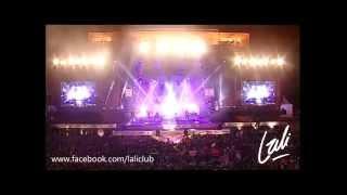Lali Esposito 2015 - A Bailar Tour - Mar del Plata - Show Completo - DiverMar HQ - 20/10/2015