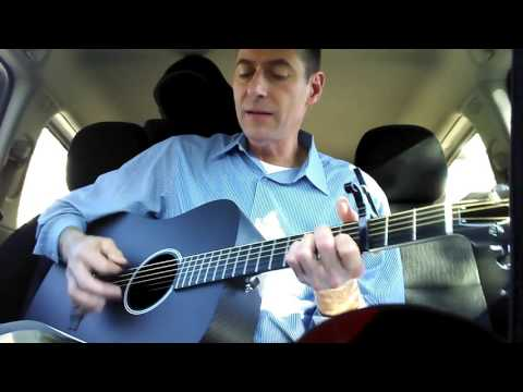 FAW Lyle Lovett - This Old Porch Cover