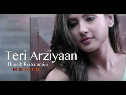 Latest Teri Arziyaan Lounge Mix & Remix