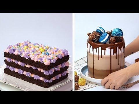 10+ Indulgent Chocolate Cake Recipes You'll Love   Delicious Chocolate Cake Hacks Ideas