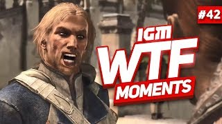 IGM WTF Moments #42