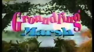 Closing to Barney & Friends: Queen Of Make Believe Homemade 1998 VHS (1998 Reprint)