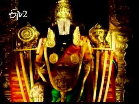 Sri Venkateshwara Swamy Temple In Jamalapuram , Khammam_Part 1