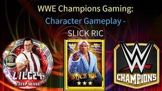 WWE Champions - 🎥 Slick Ric 2.0 Gameplay Video
