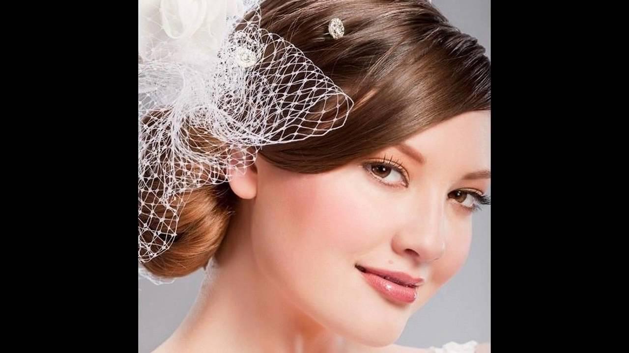 peinados de novia para pelo corto