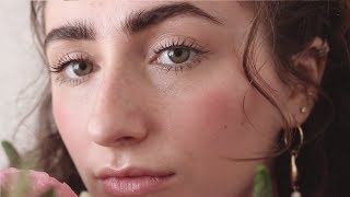 Everyday Natural Glowy Makeup Look