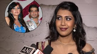 When Ankita Bhargava Patel was left embarrassed because of Karan Patel