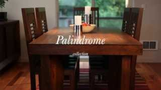 Modus Furniture Palindrome Dining Collection