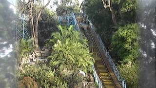 EsselWorld Ride - Aqua Dive