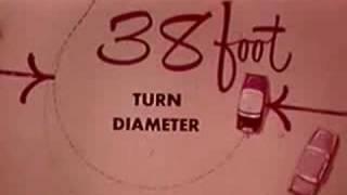1956 1 of 3 Rambler Color Filmstrip for Internal Use