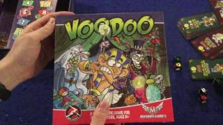 Bower's Game Corner: Voodoo Review