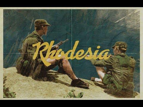 A quick rundown of Rhodesia