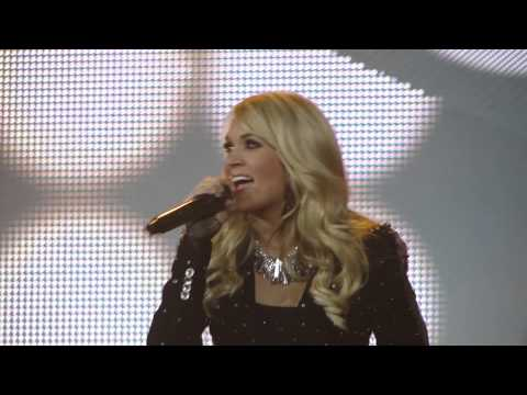 Carrie Underwood - Leave Love Alone